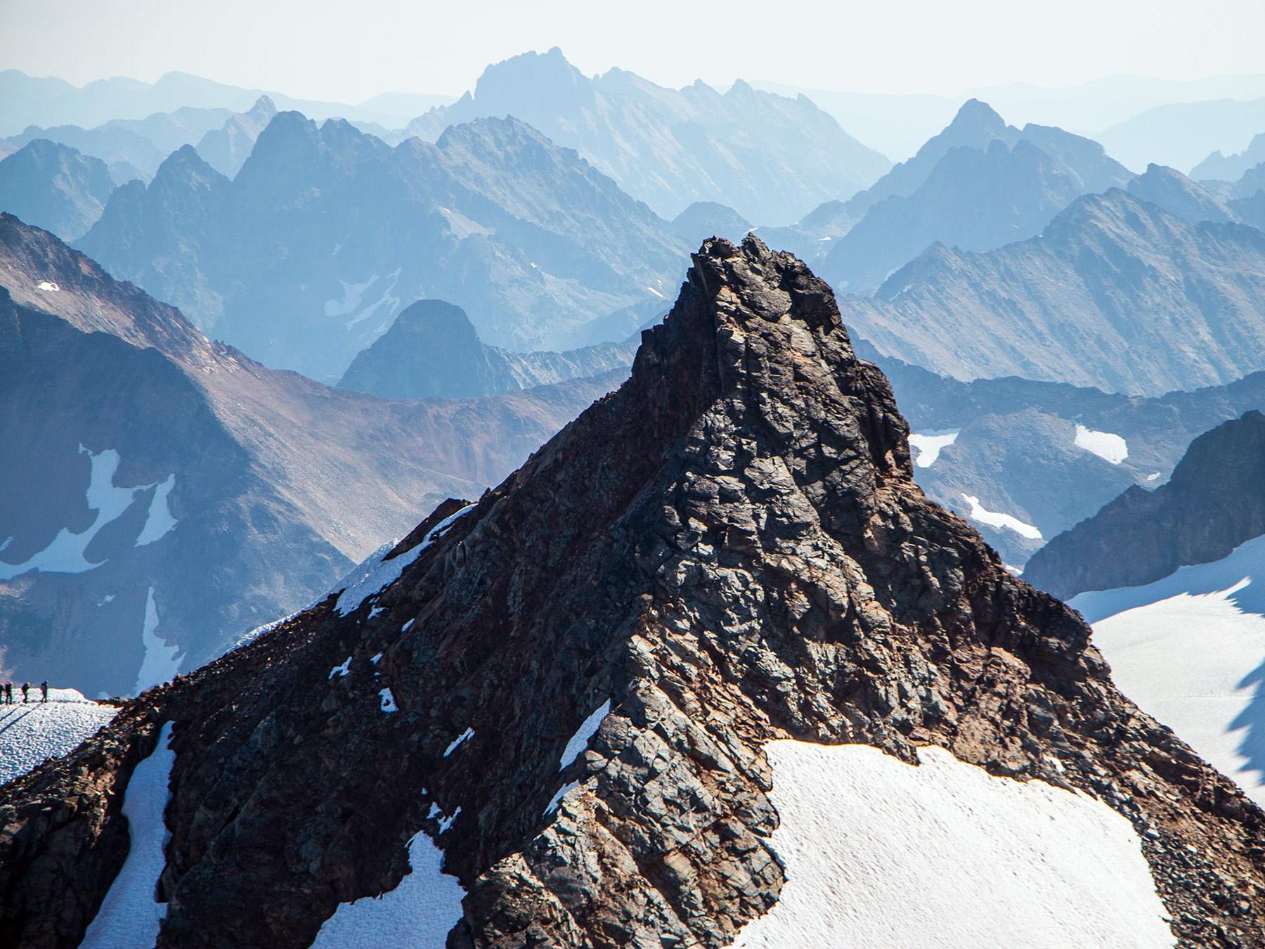 El Dorado: North Cascades